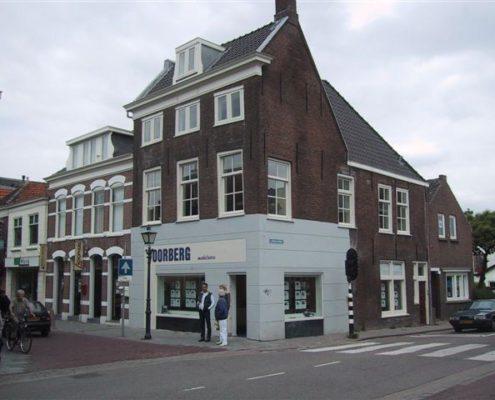 Renovatie woonhuis Zoetermeer
